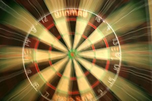 Target / Bullseye
